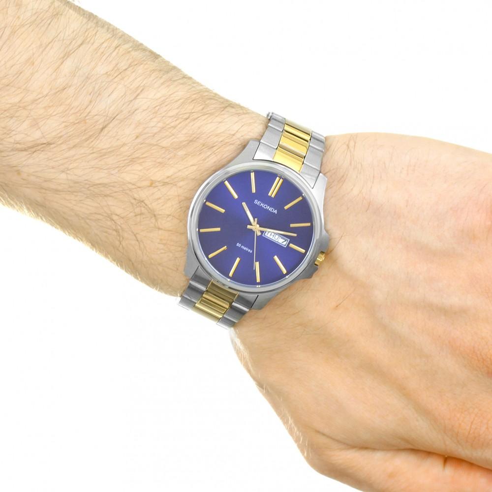568eb621db8a Mens Sekonda Watch 1440