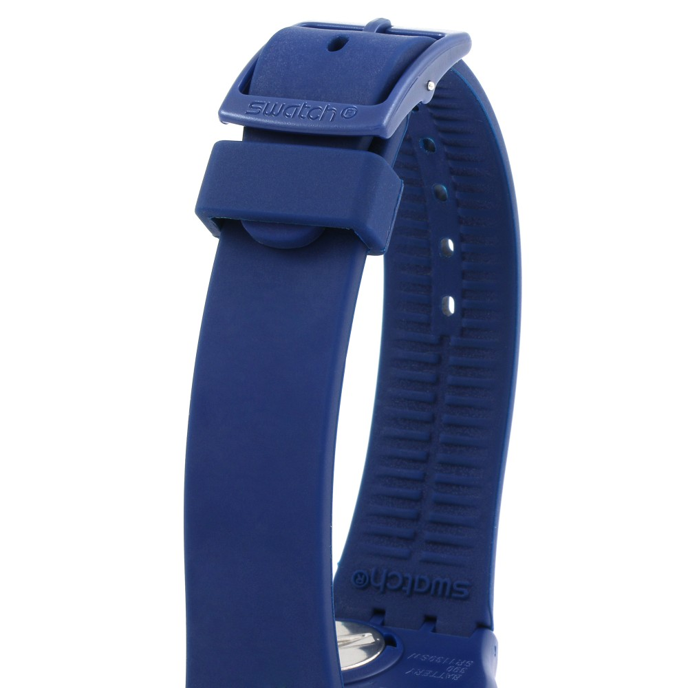 85db0383ba6 Unisex Swatch Blueway Watch GN252