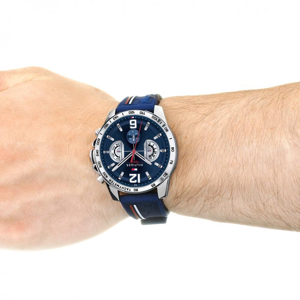 Tommy Hilfiger Watch 1791476 9b494fdc1f4