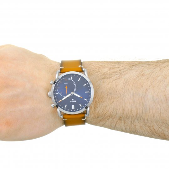 Fossil Q Commuter Bluetooth Hybrid Smart Watch