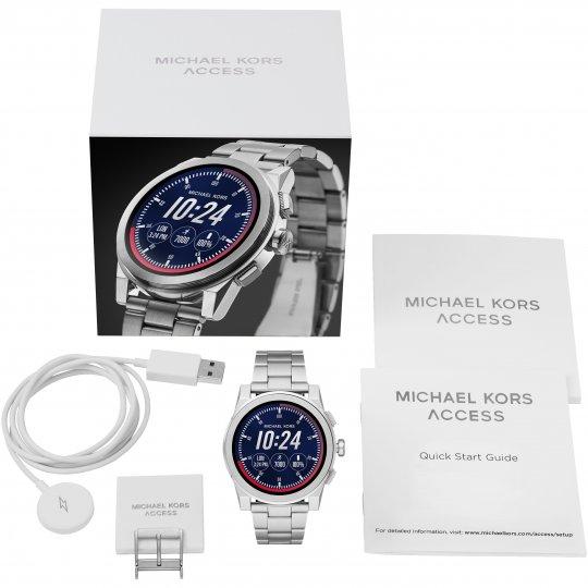 Mens Michael Kors Access Watch MKT5025