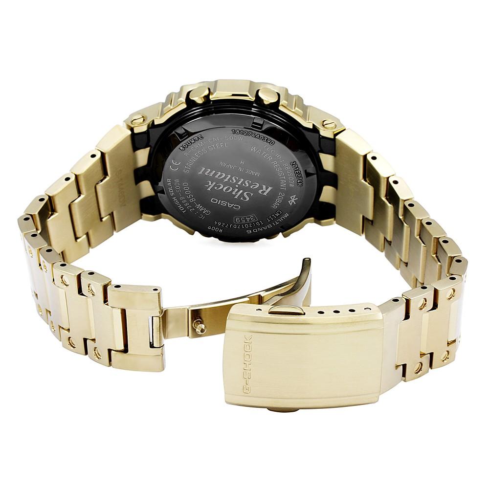 106336149 Casio G-Shock Full Metal Bluetooth Watch