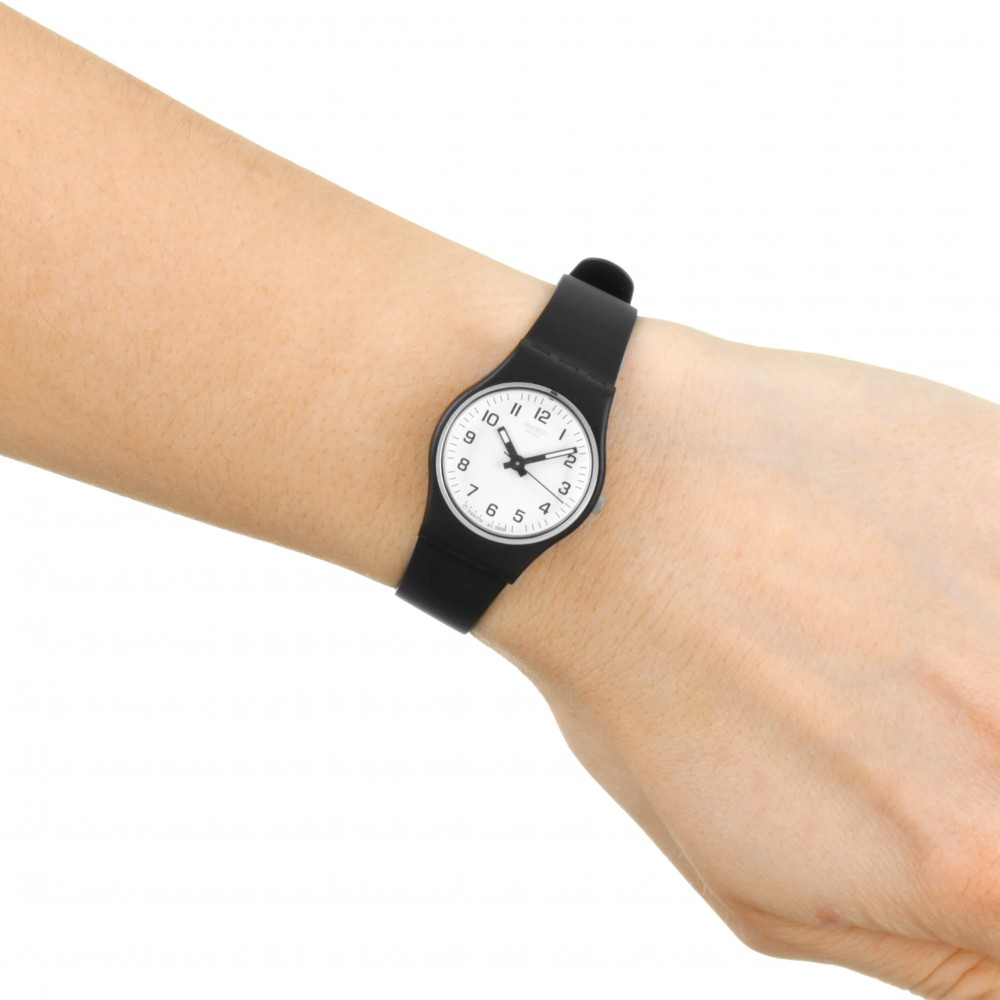 5b8a948d29d Ladies Swatch Something New Watch LB153
