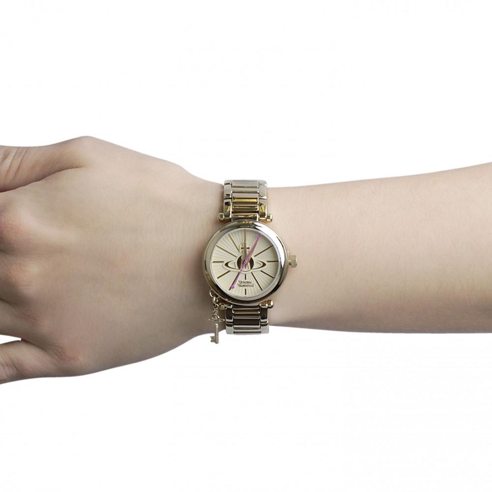 074a5fdc8ee Ladies Vivienne Westwood Kensington Watch VV006KGD
