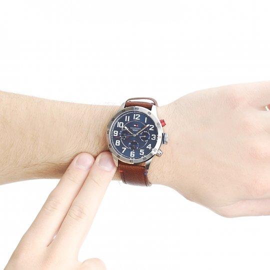 6763a3f7 Mens Tommy Hilfiger Watch 1791066