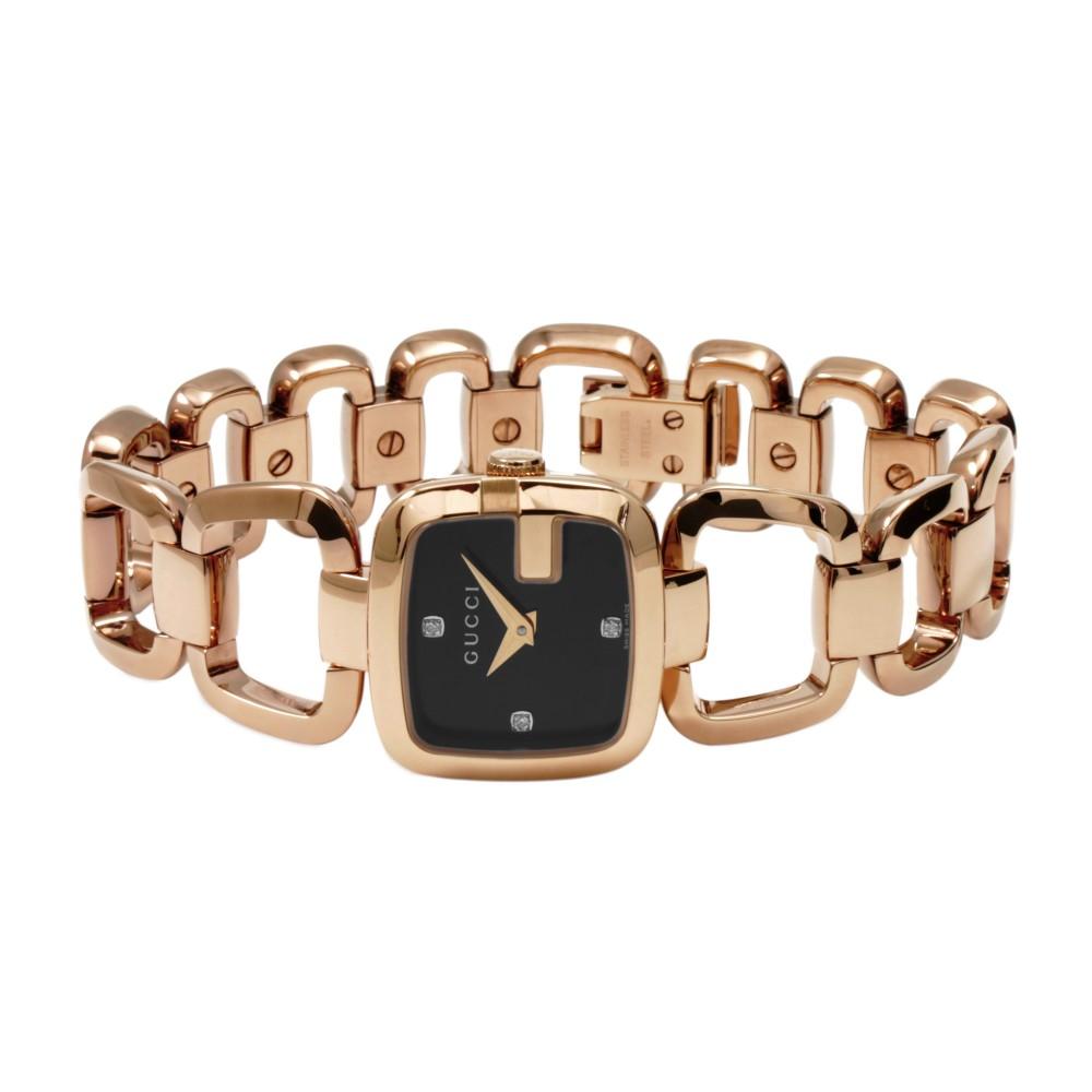5208d1e973f Ladies Gucci G Gucci Watch YA125512