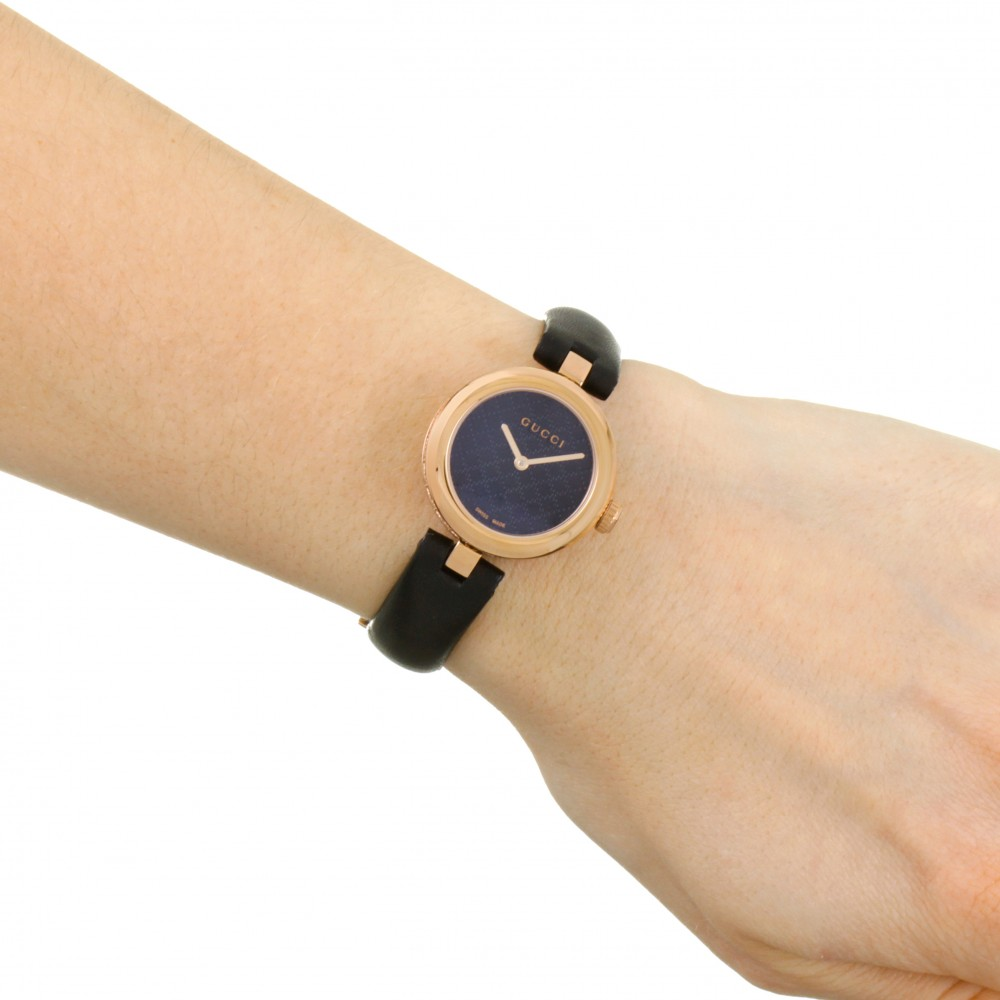 Ladies Gucci Diamantissima Watch YA141501 bee2dd80e4f