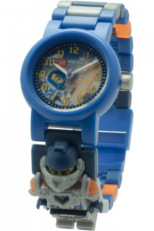 LEGO Nexo Knights Clay Minifigure Link Watch 8020516