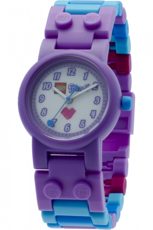 Childrens LEGO Friends Olivia Watch 8020165