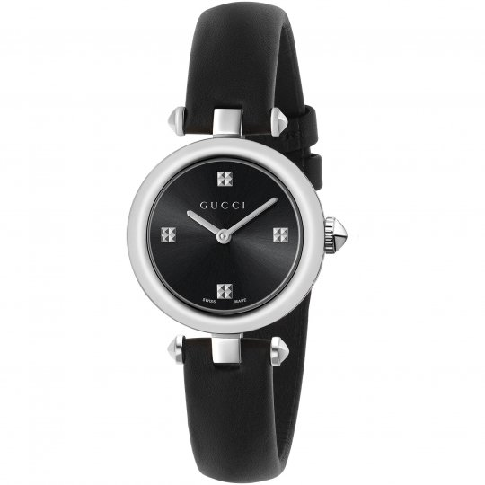 44dc810df7c Find every shop in the world selling gucci leather watch strap 101m ...