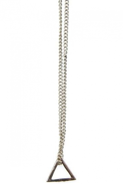 Icon Brand Jewellery Skywalk Necklace JEWEL P1185-N-SIL