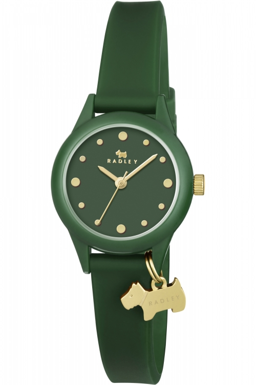 Ladies Radley Watch It! Gin Bottle Watch RY2434