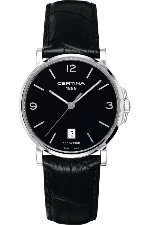 Mens Certina DS Caimano Watch C0174101605700