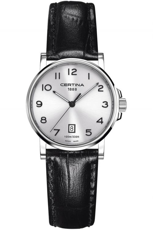 Ladies Certina DS Caimano Watch C0172101603200