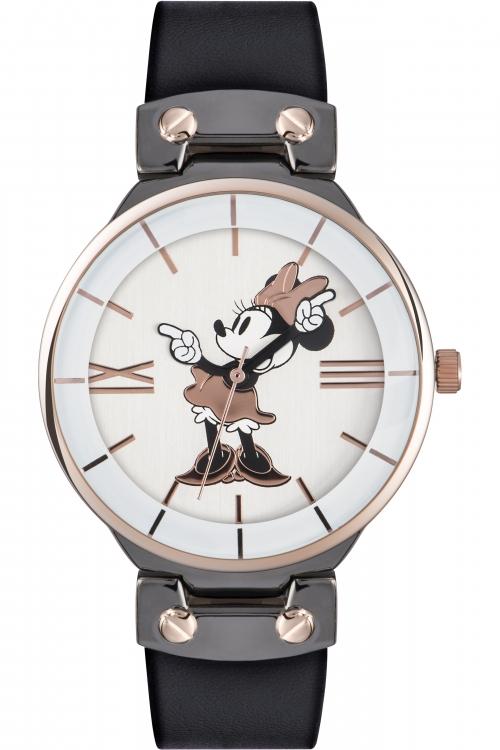 Men's Watches Unisex Disney Minnie Mouse Watch MN1564