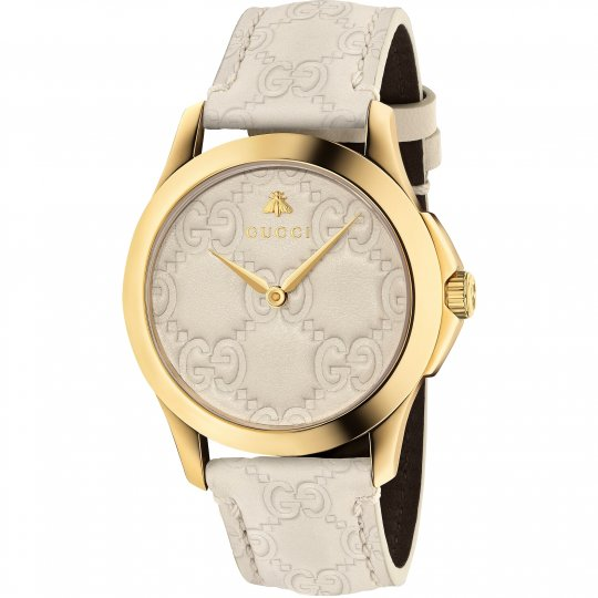 482c8593826 gucci watch mod g timeless slim lady available via PricePi.com. Shop ...