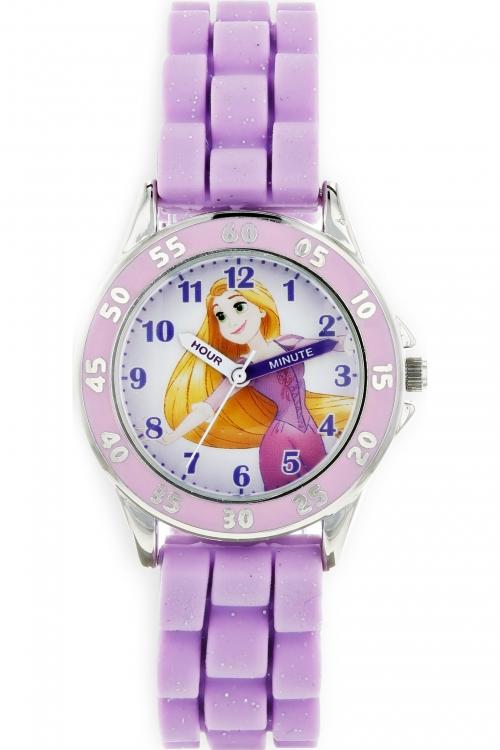 childrens disney princesses rapunzel watch pn9006
