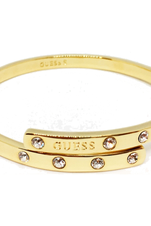 Guess Jewellery Hoops I Did It Again Bracelet JEWEL UBB84051-L