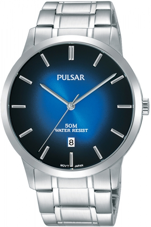 Mens Pulsar Dress Watch PS9527X1