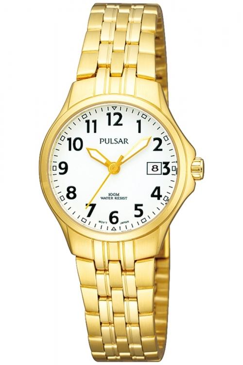 Image of            Ladies Pulsar Dress Watch PH7224X1