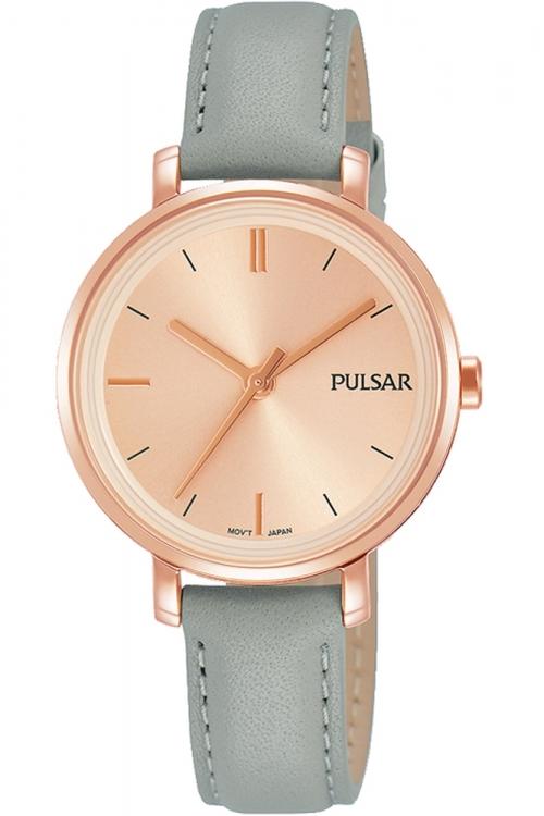 Image of            Ladies Pulsar Dress Watch PH8366X1