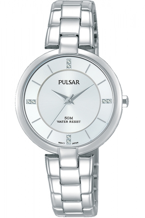 Image of  			   			  			   			  Ladies Pulsar Dress Watch PH8311X1