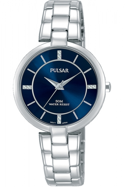 Image of  			   			  			   			  Ladies Pulsar Dress Watch PH8313X1