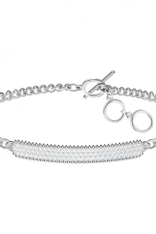 Ladies Swarovski Jewellery Locket Bracelet 5406991