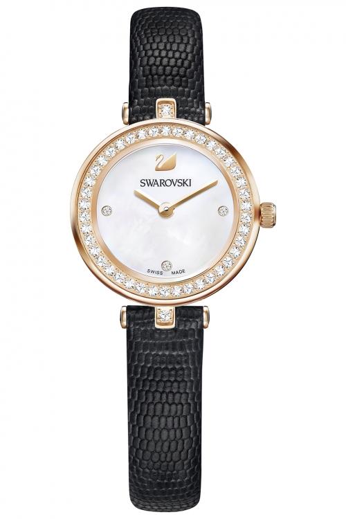 Image of            Ladies Swarovski Aila Dressy Mini Watch 5376642