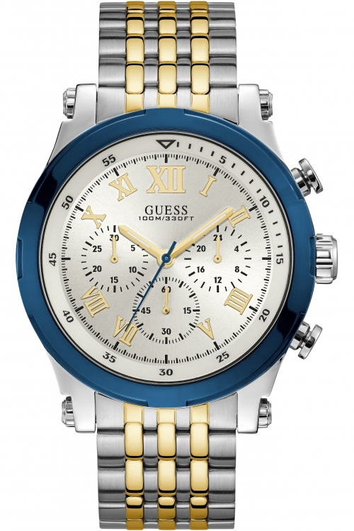 Image of  			   			  			   			  Guess Anchor Watch W1104G1