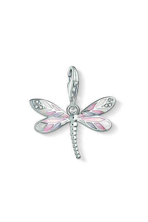 Thomas Sabo Charm Club Dragonfly Charm 1516-041-9