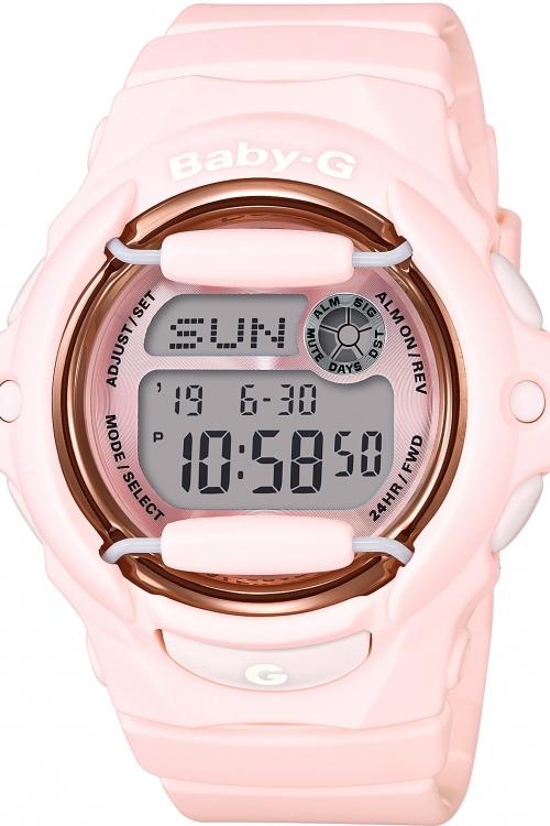 Image of            Casio Baby G Watch BG-169G-4BER