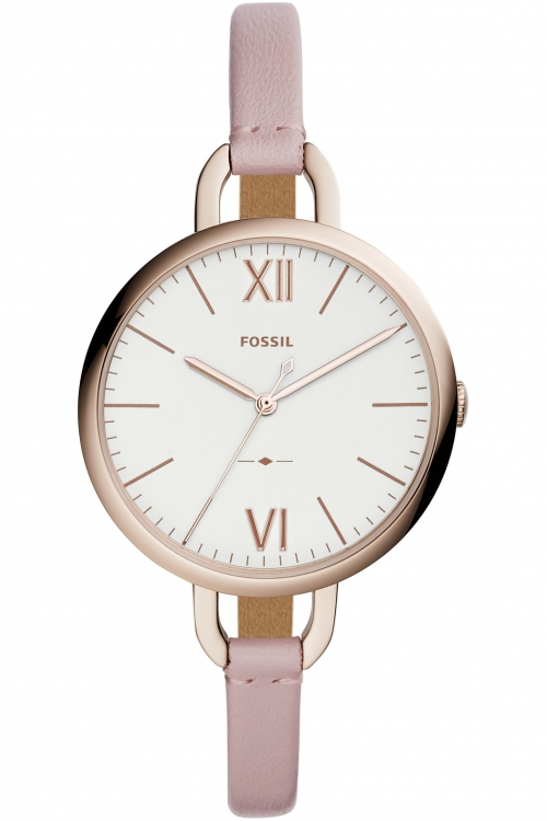 Image of            Fossil Annette Watch ES4356