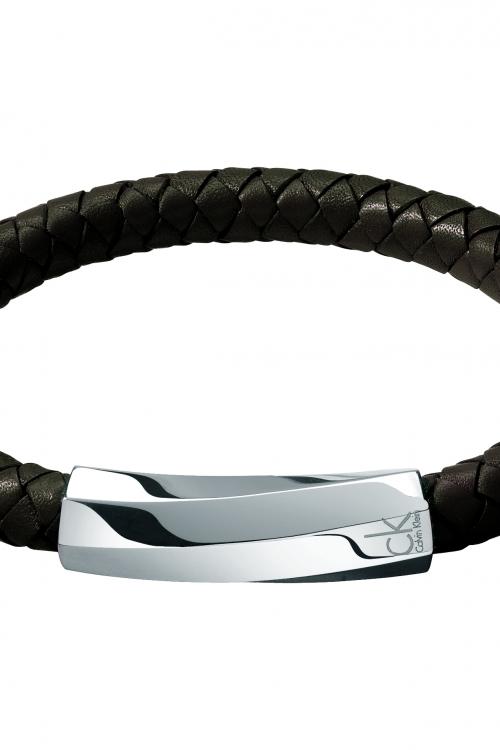 Image of            Calvin Klein Bewilder Bracelet KJ2BCB09010M