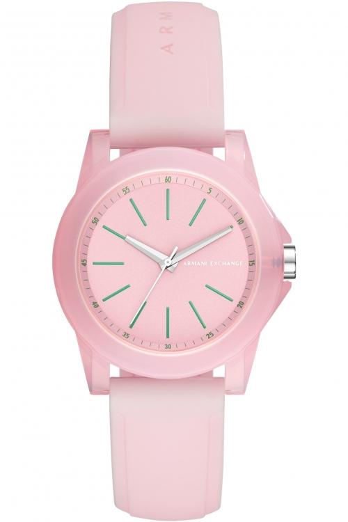 armani exchange watch ax4361
