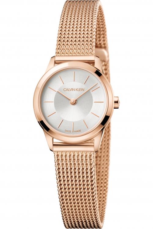 Image of            Calvin Klein Watch K3M23626