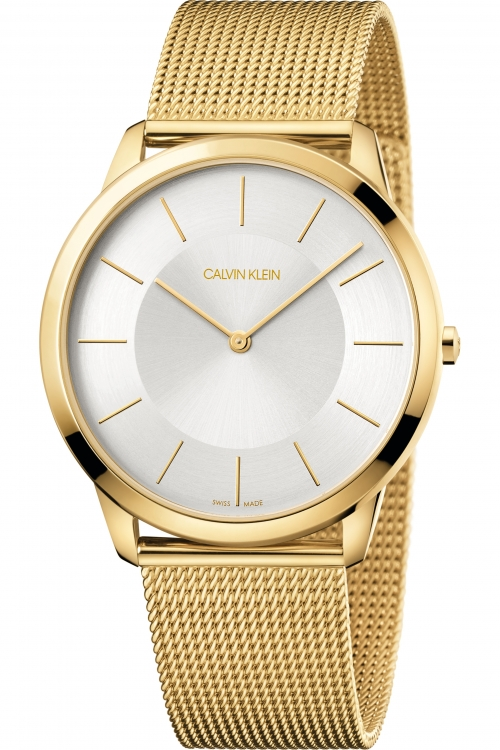 Image of            Calvin Klein Watch K3M2T526