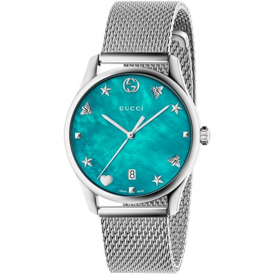 dbeb52b3edc gucci twirl ladies watch ya112414 available via PricePi.com. Shop ...