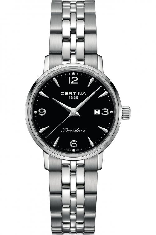 Ladies Certina DS Caimano Watch C0352101105700