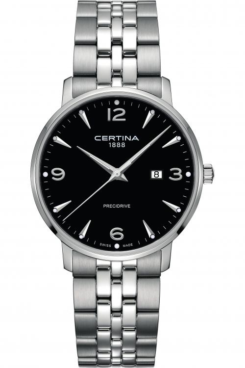 Mens Certina DS Caimano Watch C0354101105700