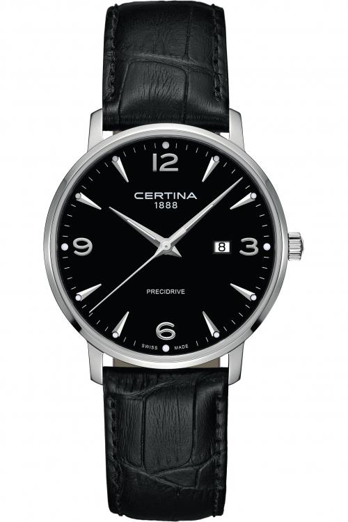 Mens Certina DS Caimano Watch C0354101605700