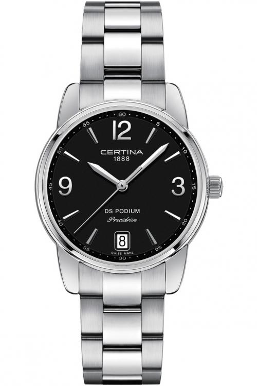 Ladies Certina Watch C0342101105700