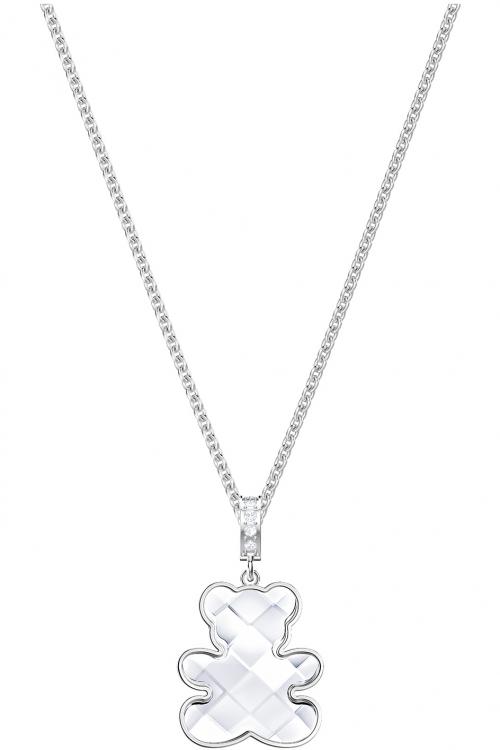 Ladies Swarovski Jewellery Teddy Necklace 5410280