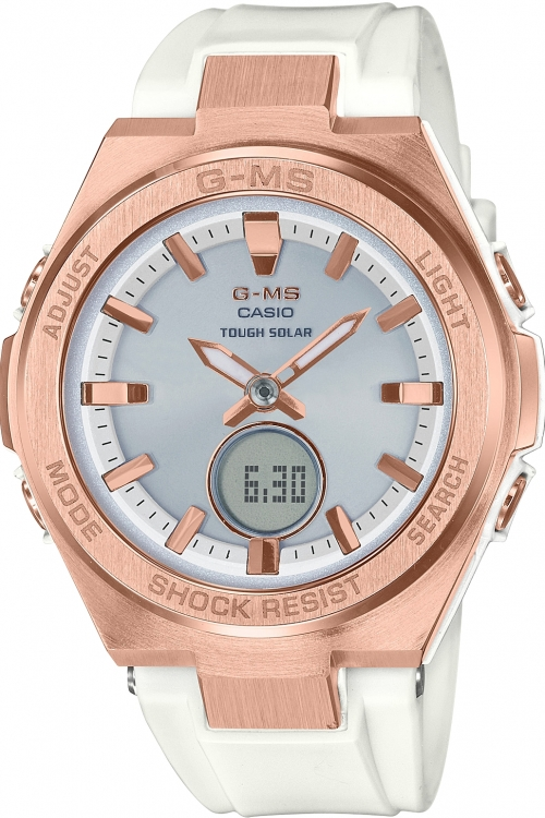 Image of  			   			  			   			  Casio Baby-G G-Ms Watch MSG-S200G-7AER