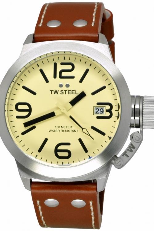 Image of            TW Steel Watch TW1