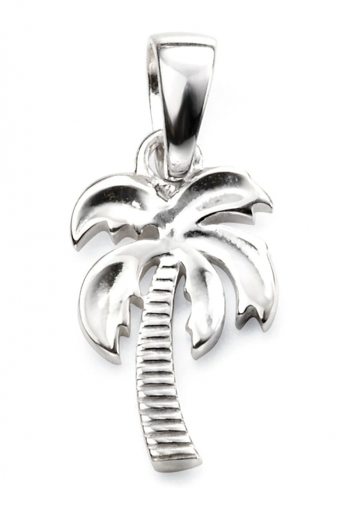 Beginnings Palm Tree Pendant P4585