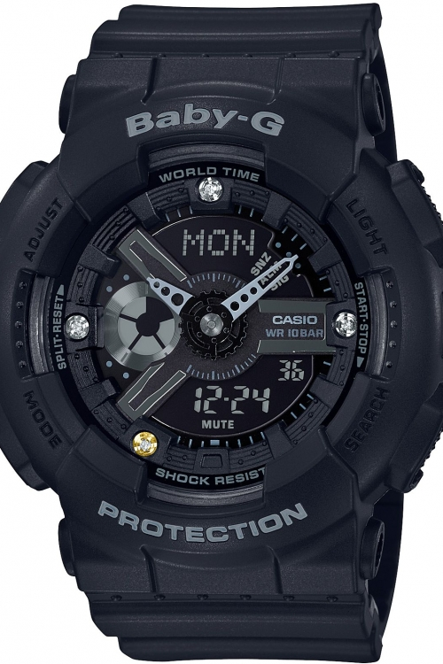 Image of Baby-G Limited Diamonds edition