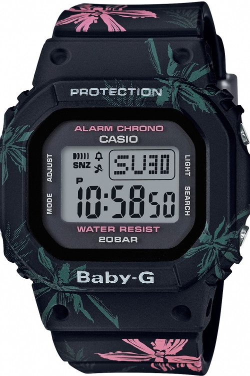 Image of Baby-G Special Colour series