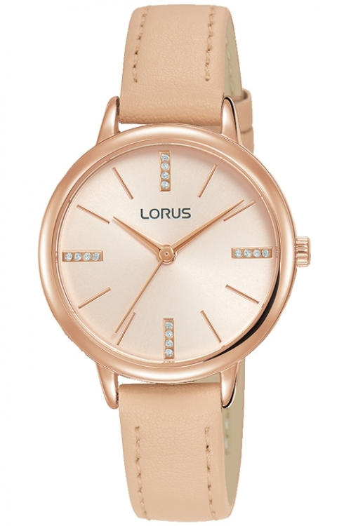 Image of Lorus Watch RG216QX9