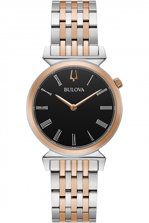 Bulova Regatta Watch 98L265